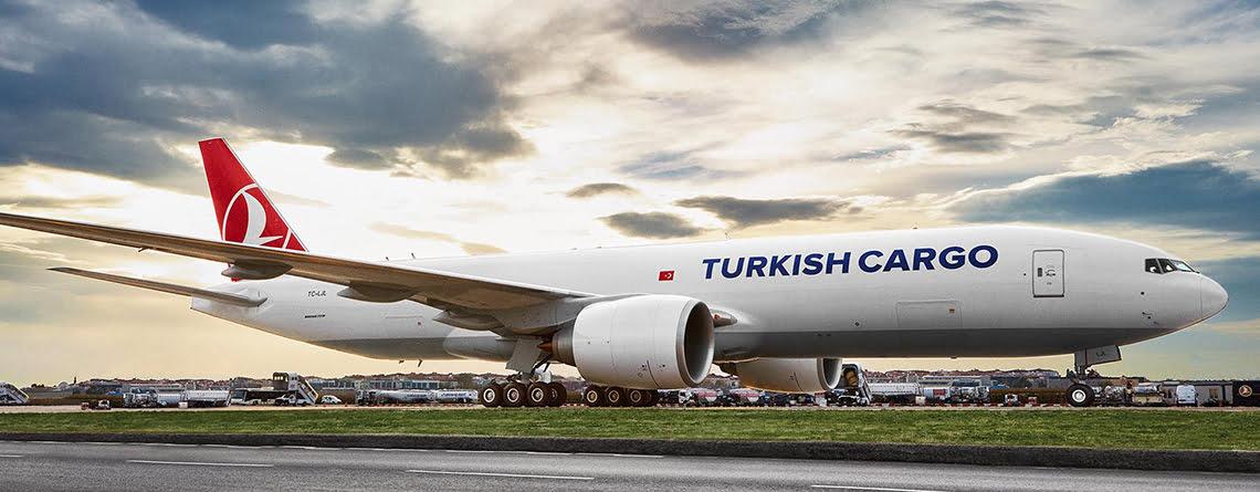 turkish cargo thy uçak türk hava yolları türkiyeye cenaze nakli